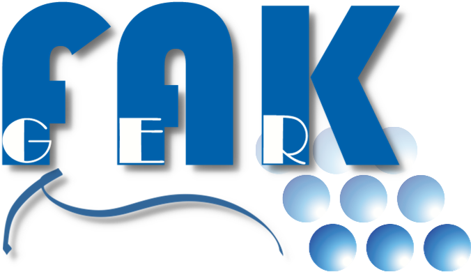 FAKger logo